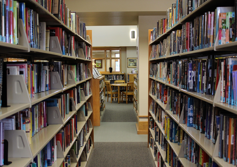 Sheboygan Falls Library