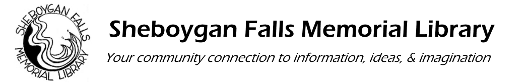 Sheboygan Falls Memorial Library